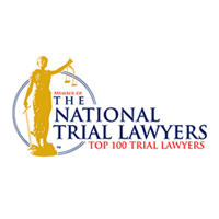Top Trial Lawyers Badge