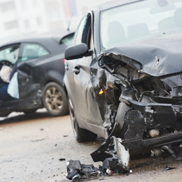 Prince George's County Car Accident